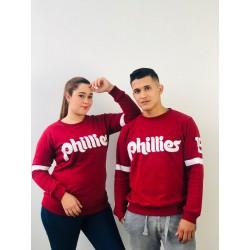 POLERA FILLIES PAPA  Y MAMA